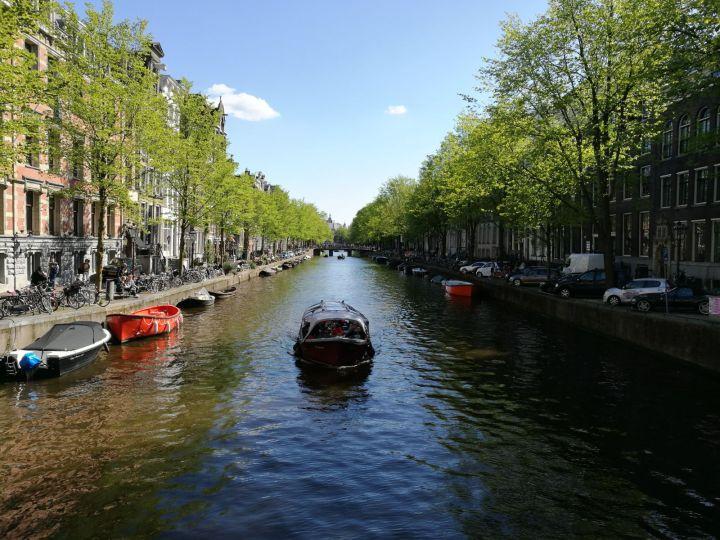 Amsterdam  – tips & advice / porady iwskazówki