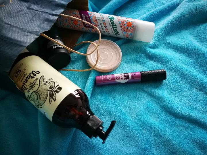 Empties – November 2018 / Denko – Listopad 2018