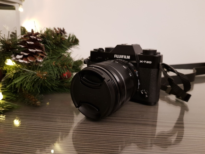 What I got for Christmas 2018 / Co dostałam na Święta 2018