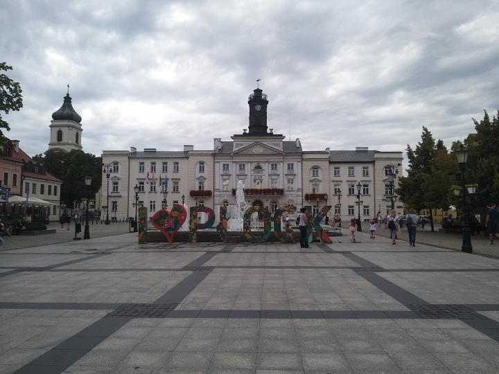 Photo Diary #5Płock
