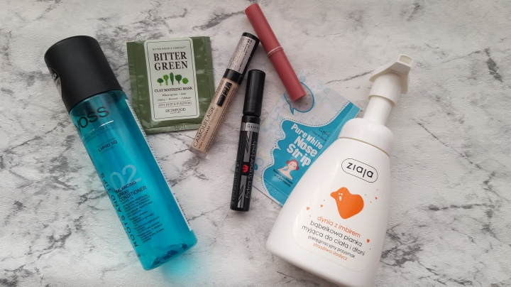 EMPTIES – FEBRUARY / DENKO – LUTY 2020